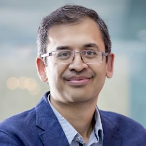 Ananth Narayanan CEO Myntra - Jabong