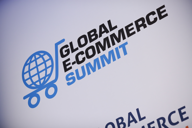 Global E-commerce Summit (31 May 2016) in CCIB Barcelona