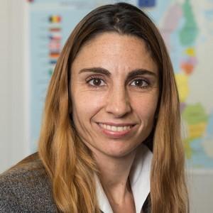 Jasmin Battista